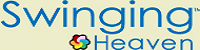 Swinging Heaven Logo